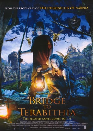 Cây Cầu Đến Xứ Sở Thần Tiên