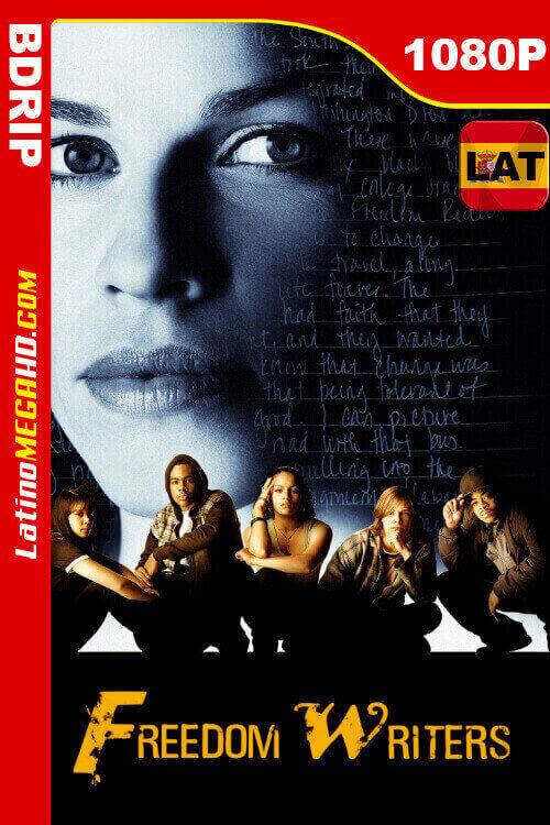 Diarios de la calle (2007) Latino HD BDRip 1080P ()