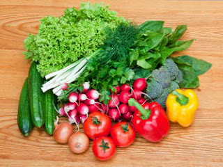 5 Mejores Grupos de Verduras para Bajar de Peso