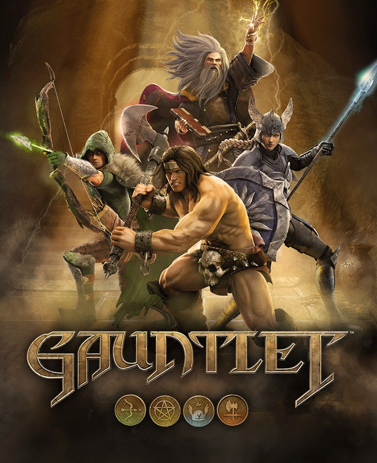 Gauntlet pc game download