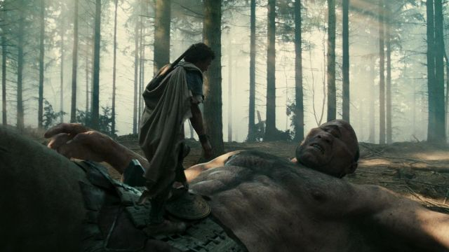 Single Resumable Download Link For Hollywood Movie Wrath Of The Titans (2012) In English Bluray