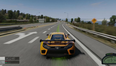 Project Cars PC Game Free Download