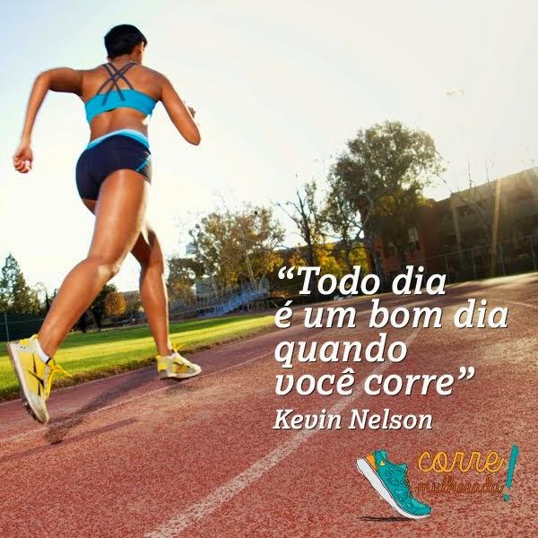 Mulheres que correm