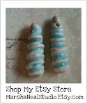 Check out my Etsy shop for items ready to ship...