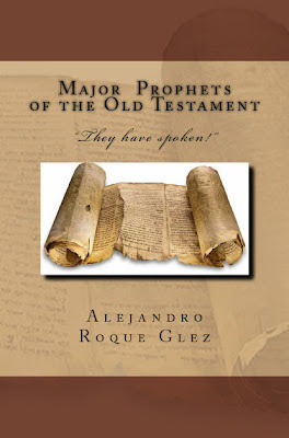 Major Prophets of the Old Testament at Alejandro's Libros