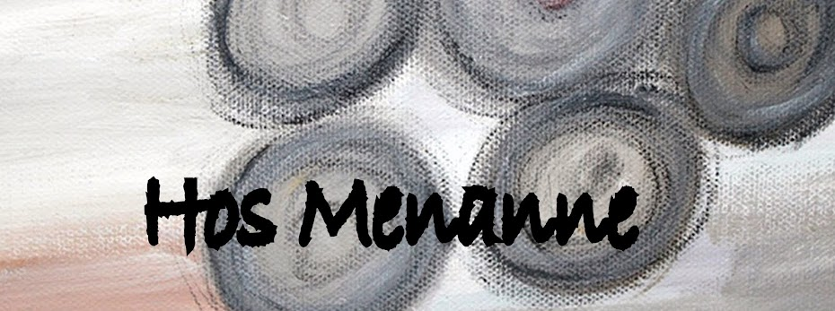 """Oleanders have """"Hos Menanne"""""""