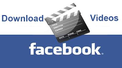 حفظ و تحميل فيديو الفيس بوك