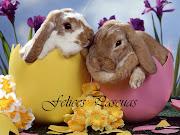 Angie me envió estas dos hermosas imágenes de Pascua, que coloco acá en el . feliz pascua