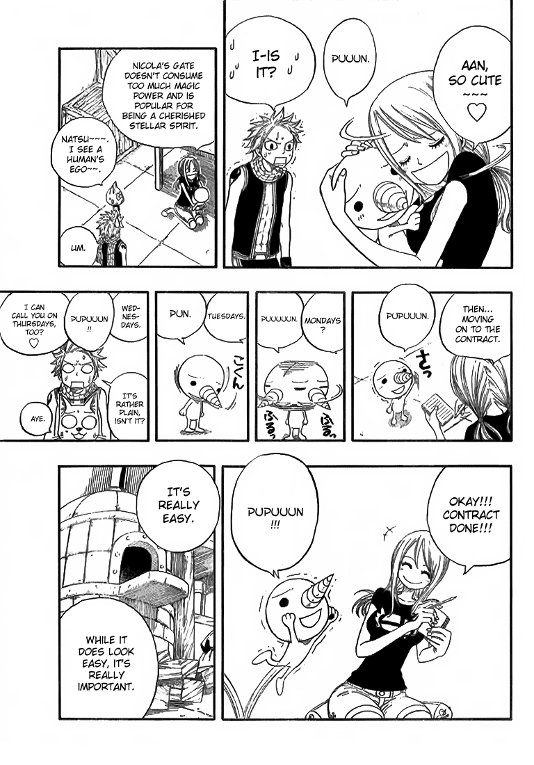 Fairy Tail 004 page 11