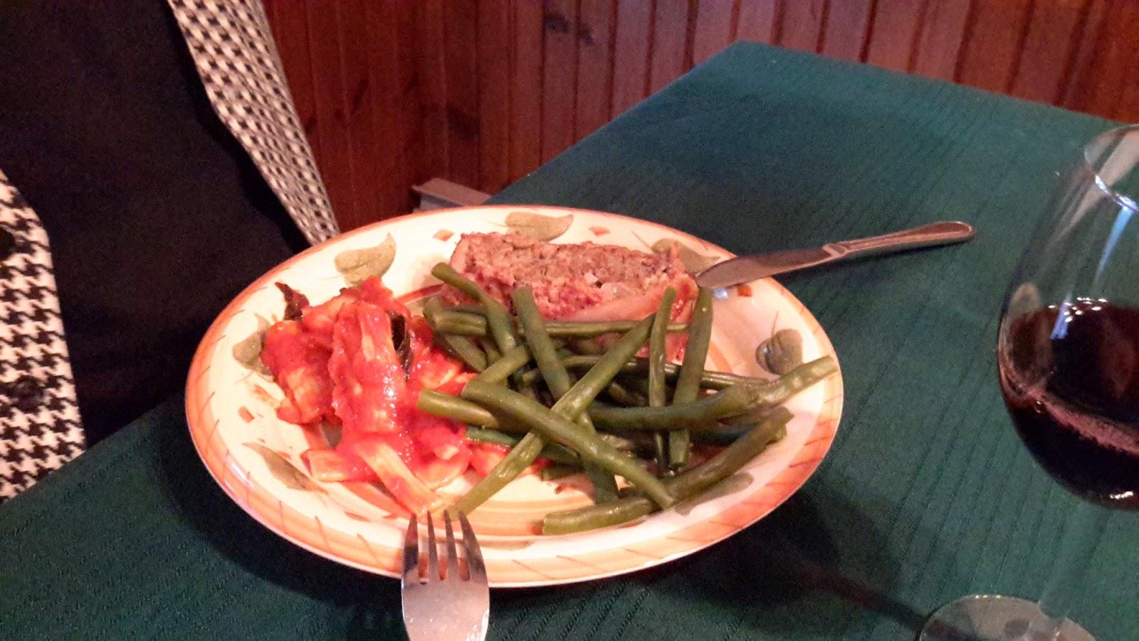 Cuisiner avec tupperware le pain de viande de jehanne toujours aussi bon mais en moins de - Cuisiner avec tupperware ...