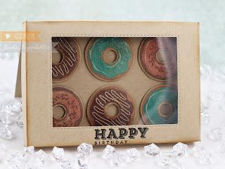 http://stamptalkwithtosh.blogspot.com/2015/08/a-box-of-doughnuts.html