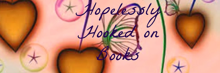 Hopelessly Hooked on Books