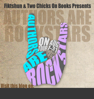 {Guest Post+G!veaway} Authors are Rockstars: T.M. Goeglein @TMGoeglein