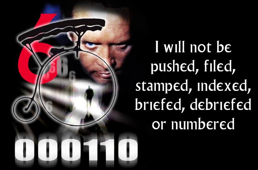 I will not.........