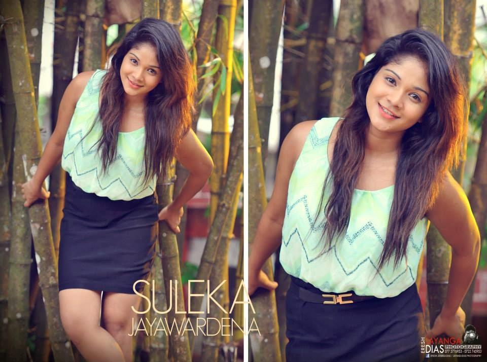 Suleka Jayawardena
