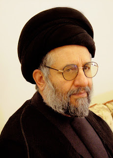 السيد محمد الديباجي