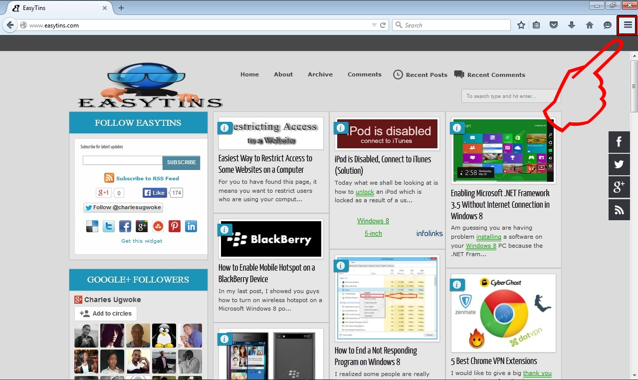down browser for pc