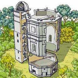 Observatorio Astronomico Nacional