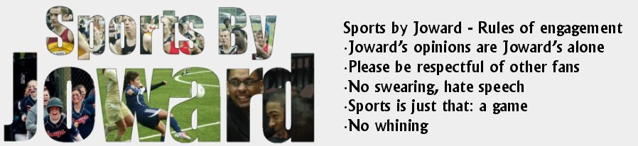 Sports By Joward