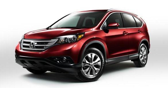 Honda crv 2012 price in india for Honda crv india