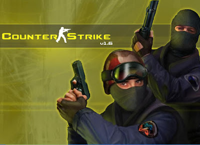 Counter Strike 1.6 free Game Shooter cover