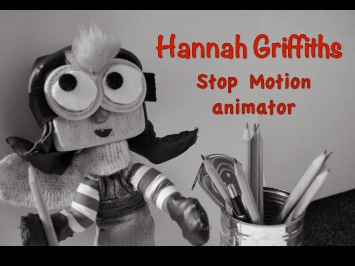 Hannah Griffiths