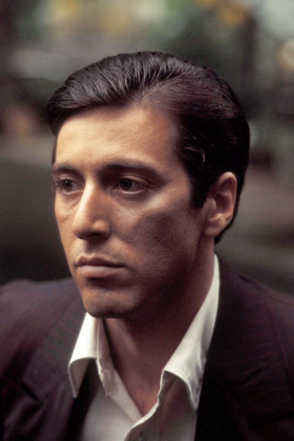 THESE VIOLENT DELIGHTS: INTERVIEW: AL PACINO Al Pacino