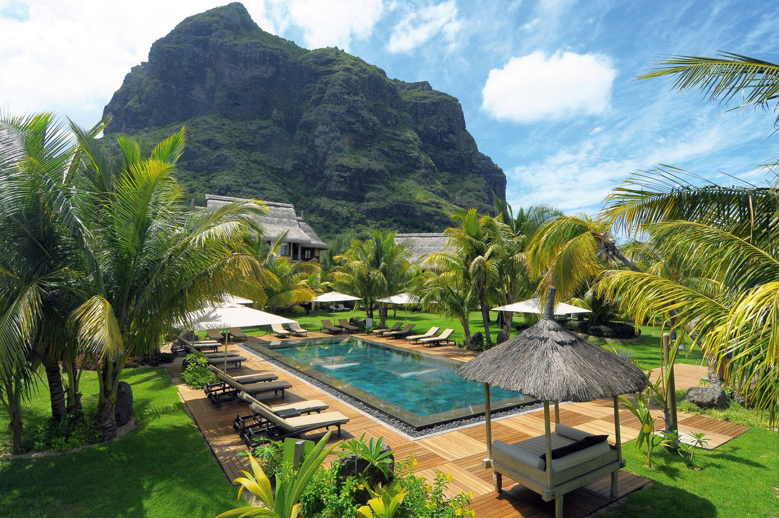 Hotel Gran Paradis Campitello