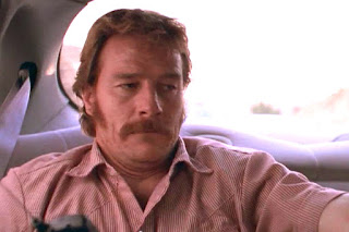 "Breaking Bad's Bryan Cranston in ""Drive"" - The X-Files"
