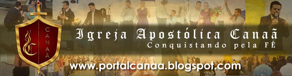 Igreja Apostólica Canaã