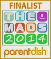FINALIST 2014