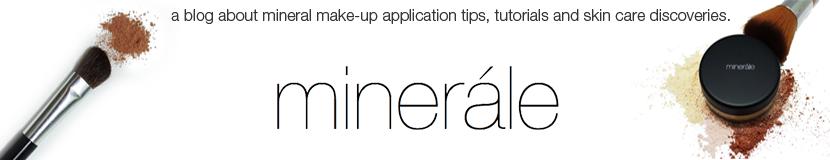 minerále™ cosmetics