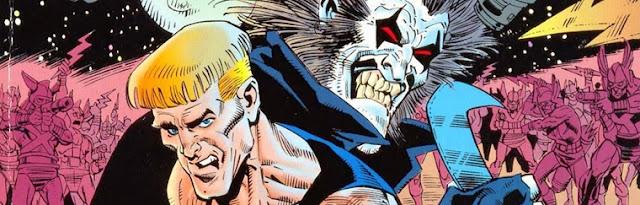 How to Arsenio Lupín: Orden de Lectura del Universo DC