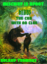HIBBS, THE CUB WITH NO CLUE, by Roland Yeomans