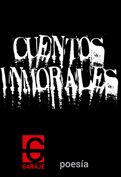 CUENTOS INMORALES (PRÓLOGO)