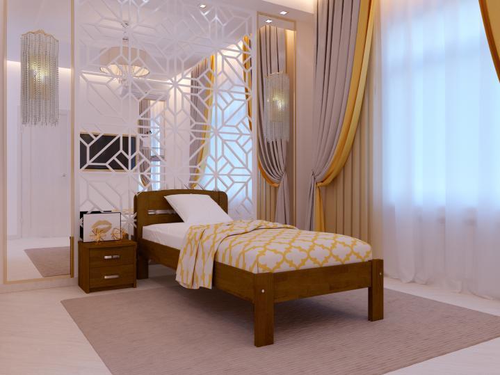 Ліжко Октавія С1