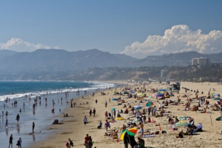 6 Popular Activities In Southern California