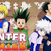 Anime Hunter x Hunter akan tamat pada episode 148