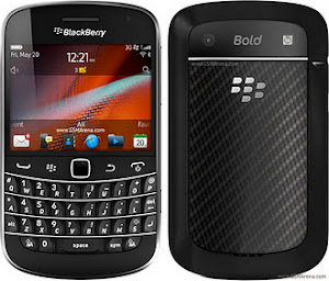 BLACKBERRY BOLD 9900 DAKOTA Rp.3.700.000,-