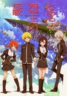 [Poll] Top 20 Anime Winter 2014 Yang Paling Banyak Direkam Versi Torne [Edisi Final]