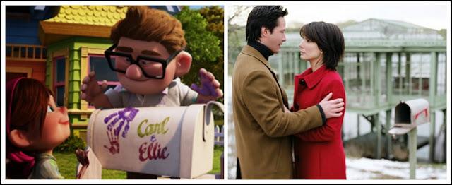 Filmes Correio do Amor