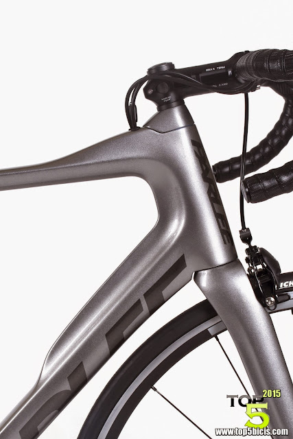 Parlee ESX-R, aerodinámica al más mínimo detalle