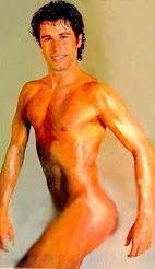 A very sexy Travolta  ...