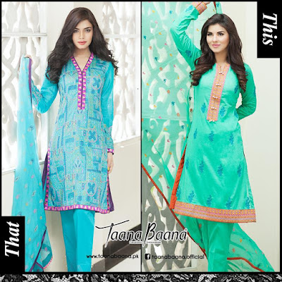 Modish Summer Dresses for Women by Taana Baana