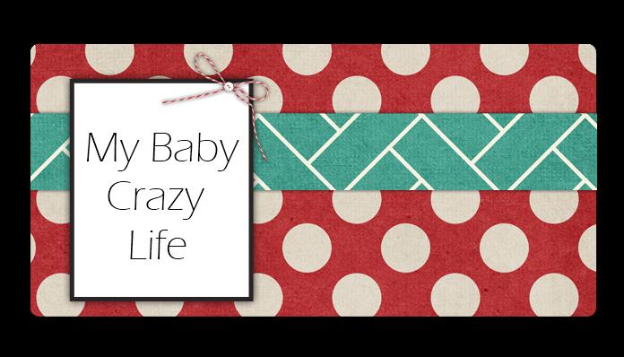 My Baby Crazy Life