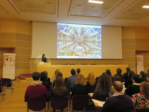 Novartis Biocamp 2014