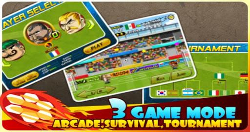 descargar juego de soccer: