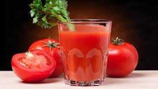 Jugo de Tomates Sazonado
