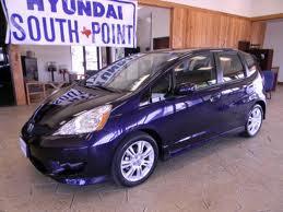 Don 39 t read this it 39 s boring purple car talk for Purple honda fit