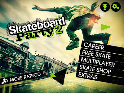Download Skateboard Party 2